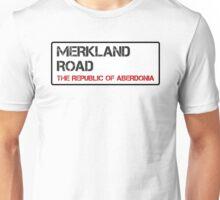 Merkland Road Unisex T-Shirt