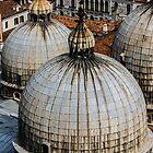 Venetian Basilica by MorganaPhoto