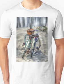 Beach Transportation T-Shirt T-Shirt