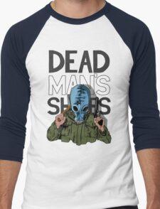 Dead Man's Shoes Comic Style Illustration T-Shirt