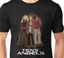 Ten's Angels Unisex T-Shirt