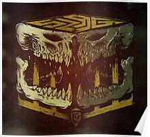 Bone Slag Poster