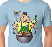 BBQ - Grill Unisex T-Shirt