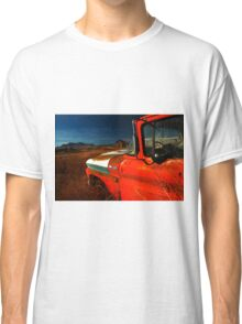 Red Chevy Classic T-Shirt