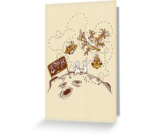 This Will Work Greeting Card