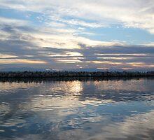 Mirror sea by mkokonoglou