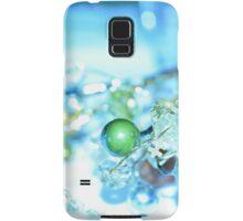 Wintery Garland Samsung Galaxy Case/Skin