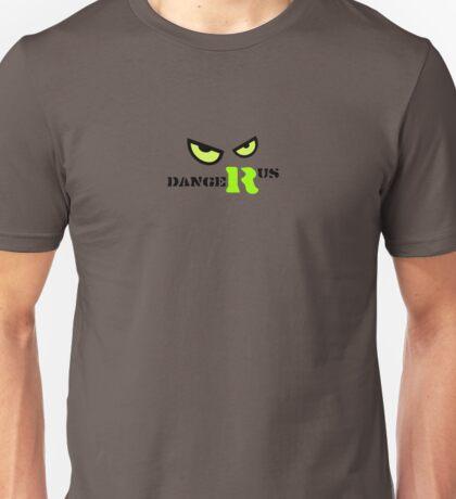 Dange-R-us VRS2 Unisex T-Shirt
