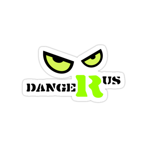 Dange-R-us by vivendulies
