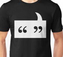 Quotes Talk Unisex T-Shirt