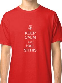 Hail Sithis Classic T-Shirt