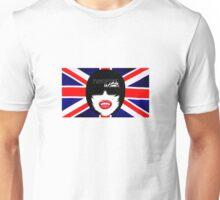 Fangpunk Union Jack T Shirt Unisex T-Shirt
