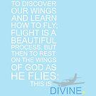 Flight by jegustavsen