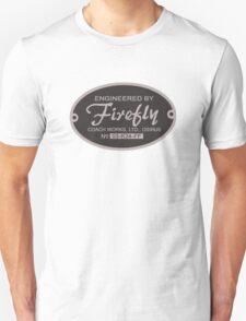 Firefly Coach Works LTD Unisex T-Shirt