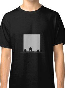Kanye West - Wolves Classic T-Shirt