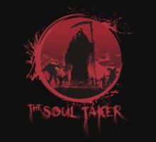 soul taker by egho80