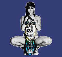 Skate Girl Unisex T-Shirt