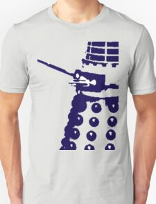 Dr Who Dalek Unisex T-Shirt