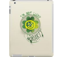 I'm Moriarty iPad Case/Skin