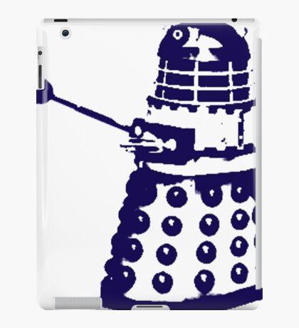 Dr Who Dalek iPad Case/Skin