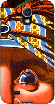 All Seeing Eye of the Fortune Teller by SusanSanford