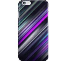 Colorful Streaks iPhone Case/Skin