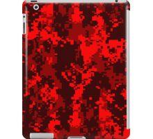 Blood Camo iPad Case/Skin