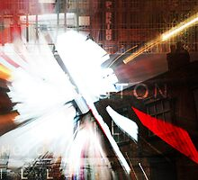 Manchester – Photomontage by whitmarshphoto