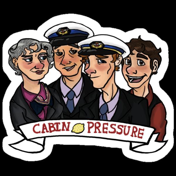 Cabin Crew by watsundae