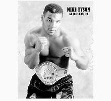 Mike Tyson Unisex T-Shirt