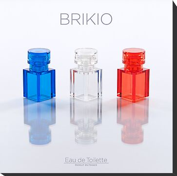 BRIKIO by powerpig