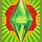 The Almighty PlumbBob (The Sims) by enthousiasme