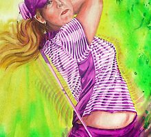 Paula Creamer by JohnnyMacK