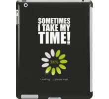 Loading iPad Case/Skin
