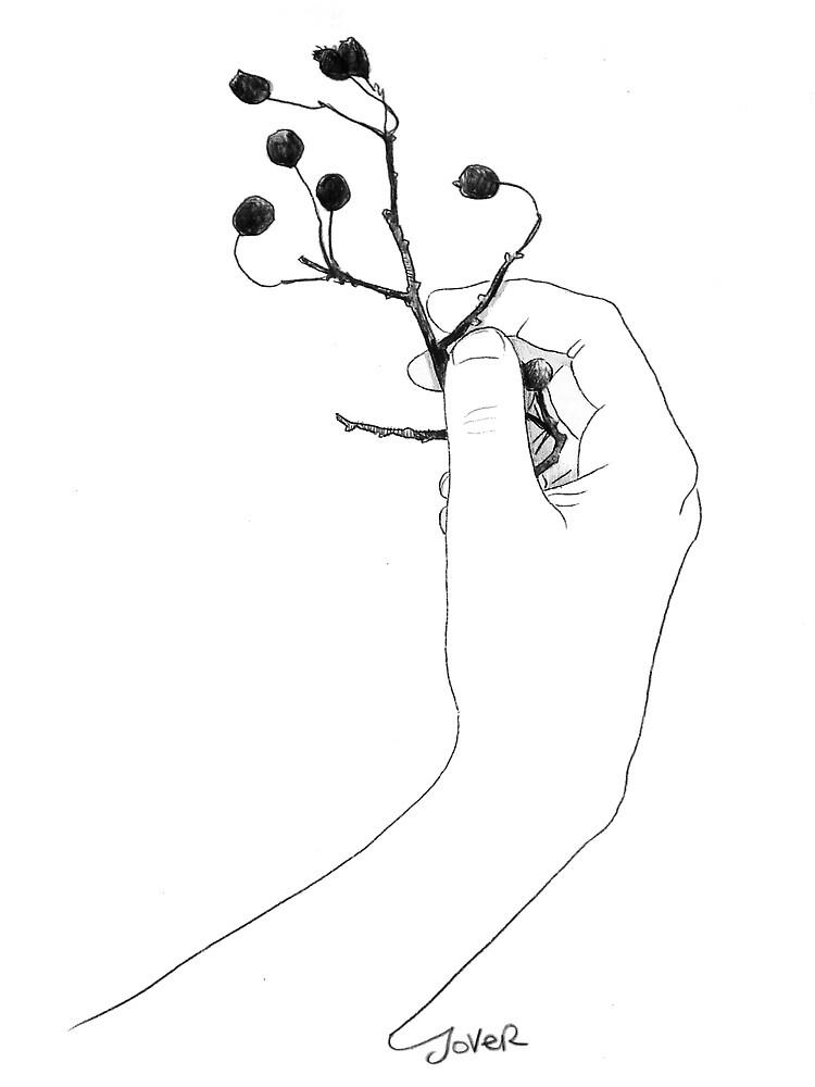 seed by Loui  Jover