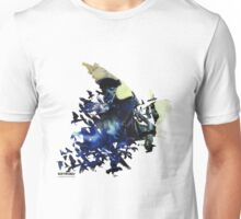 Scayrecrow - The Highwayman Unisex T-Shirt