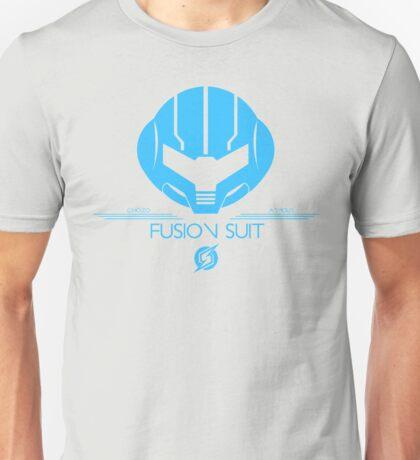 Fusion Suit Tee - Metroid Unisex T-Shirt