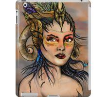 Fantasy girl iPad Case/Skin
