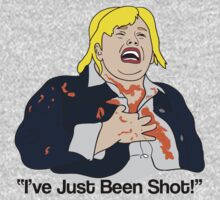 "Fat Amy - ""I've Just Been Shot!"" by stevebluey"