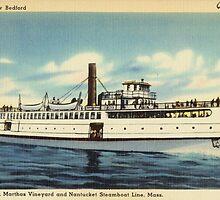 New Bedford Steamer by TexasBarFight