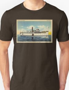 New Bedford Steamer T-Shirt