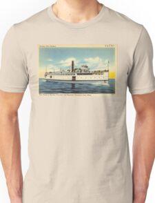 New Bedford Steamer Unisex T-Shirt