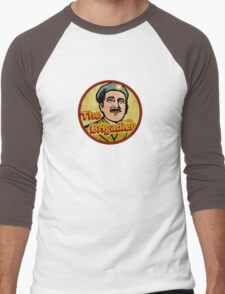 The Brigadier (Doctor Who) Men's Baseball ¾ T-Shirt