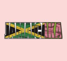 Abstraq Inc: JamaicAKA by Abstraq