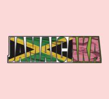 Abstraq Inc: JamaicAKA by Abstraq