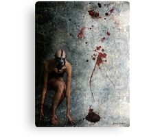 Changeling Canvas Print