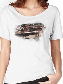 Keys Women's Relaxed Fit T-Shirt