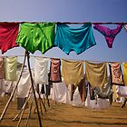 The Undie World of India by EveW