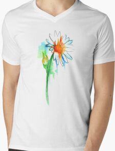 Daisy Watercolor T-Shirt