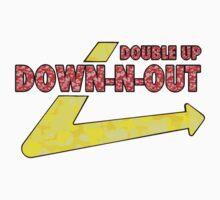 DOWN-N-OUT by yungchukk
